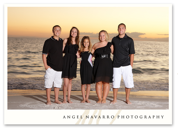 Beach-Portraits-Family