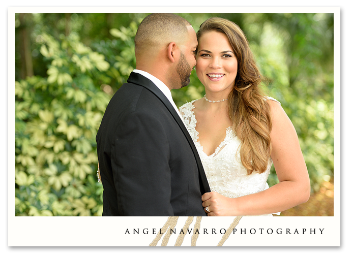 Fantastic Outdoor Wedding Photography