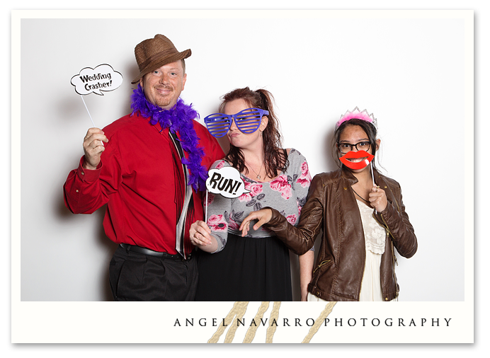 Very Funny Photo Booth Picture