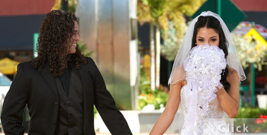 Post-Wedding Photography in Sarasota, Flroida