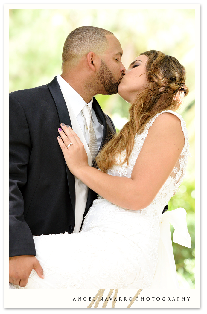 Trendy Wedding Picture Beautiful Background Blur
