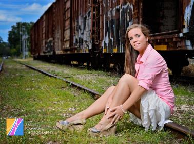 Amazing High Senior Senior Photography