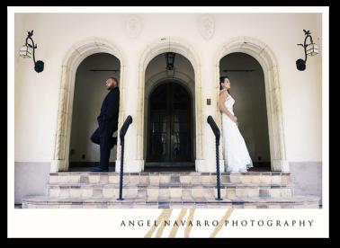 Hip Wedding Photography