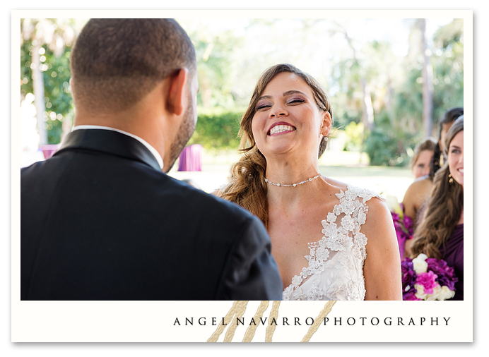 Exchange Vows and Laughter