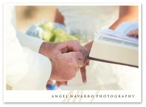 Wedding Photography on Beach in Florida