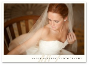 Lauren's Bridal Shoot