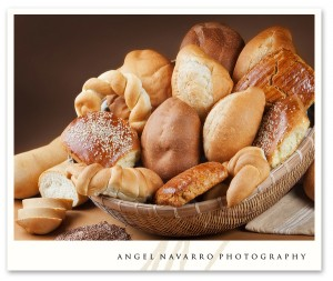 Commercial Food Product Photography