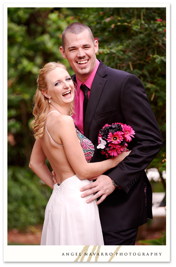 Favorite wedding photography of smiles and a good time.