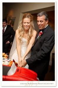wedding-cake-cutting-sarasota