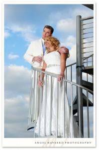 Wedding Photography in Florida Beach.